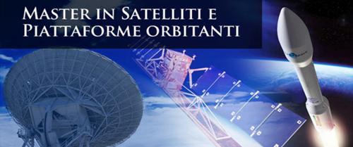 Master Satelliti