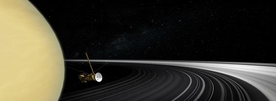 Anelli di Saturno
