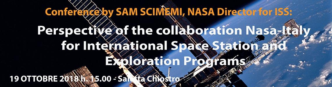 Conference by Sam Scimeni