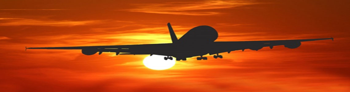 Introduction to airline and aerospace economics