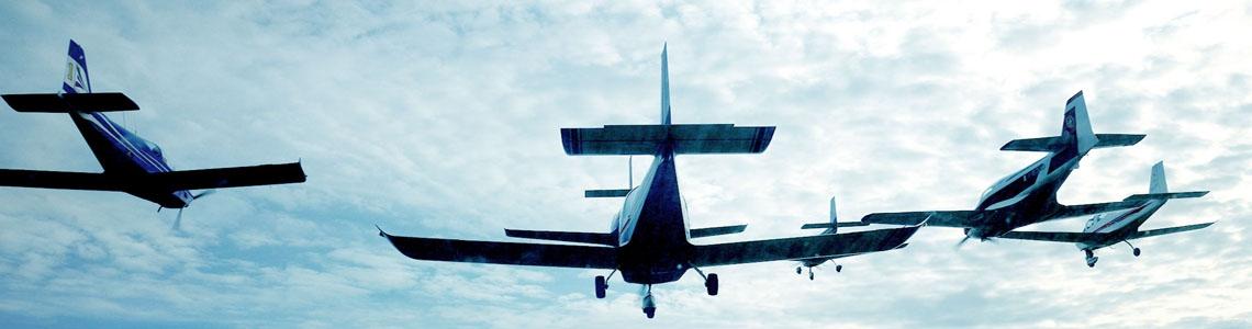 Impara a volare con il DIMA